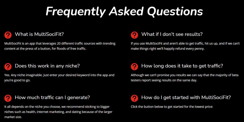 MultiSociFit-FAQ