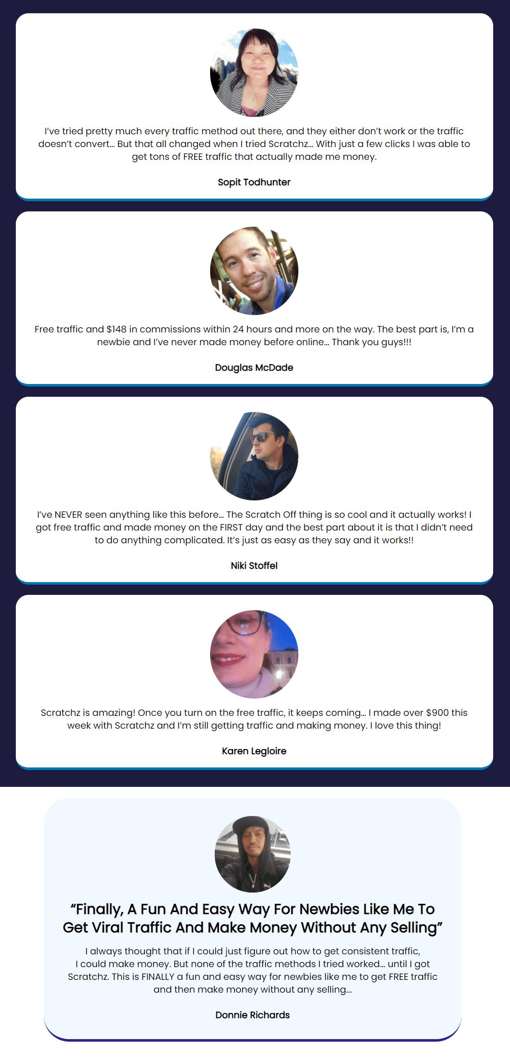 Scratchz-feedback