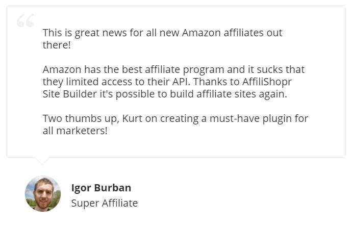 AffiliShopr-feedback