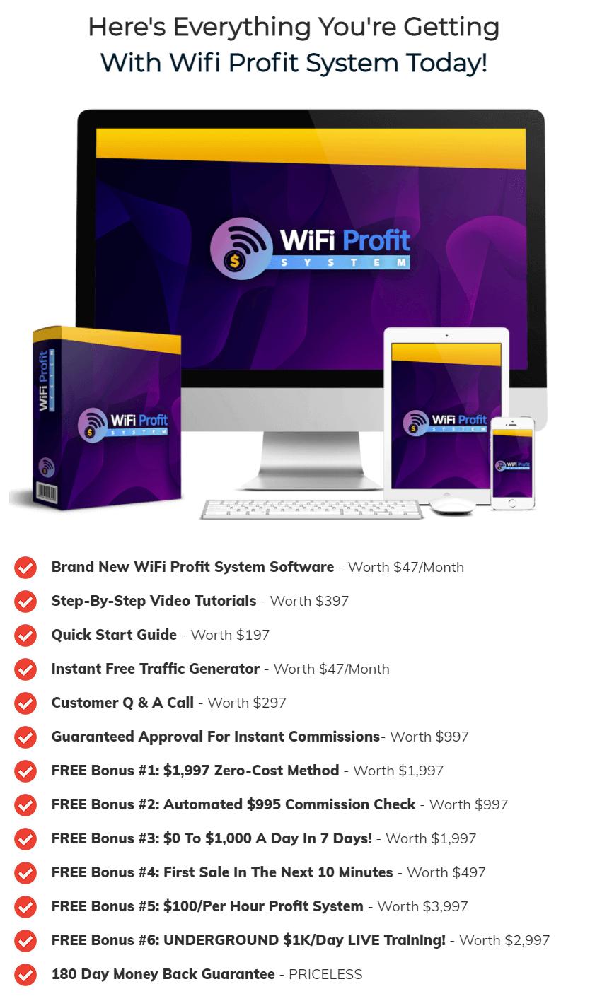 Wifi-Profit-System-price