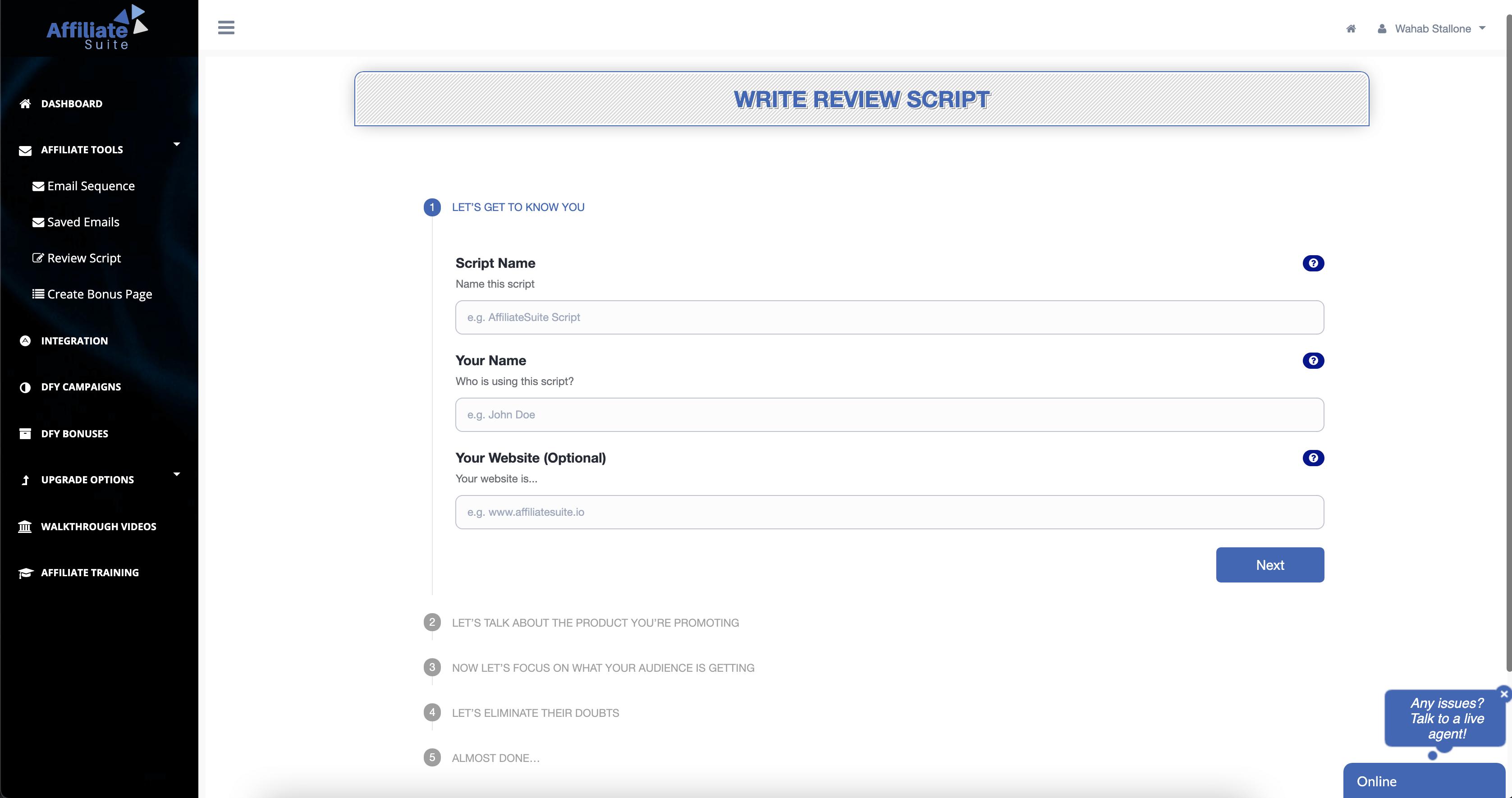 AffiliateSuite-feature-1-write-scripts