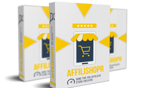 AffiliShopr-review