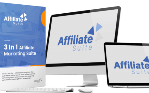 AffiliateSuite-Review