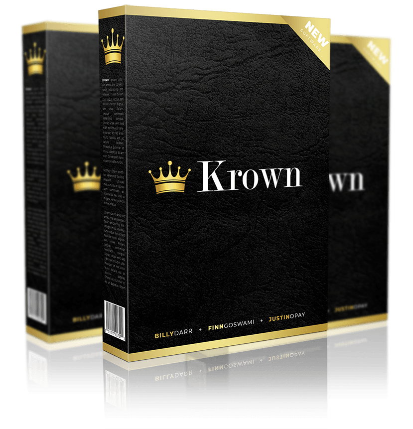 Krown-Software-review
