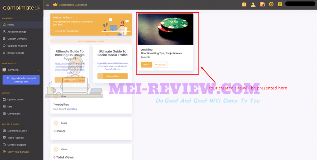 Gamblmate-demo-4-view-website
