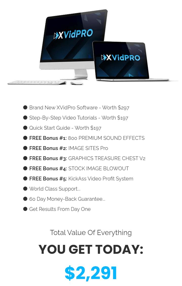 XVidPro-price