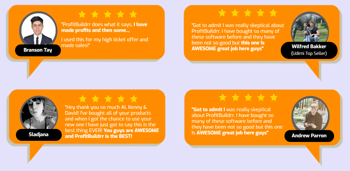 Profitbuildrr-feedback