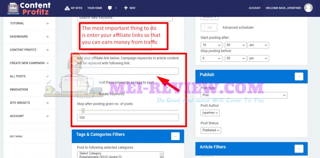 Content-Profitz-Demo-6-add-aff-link
