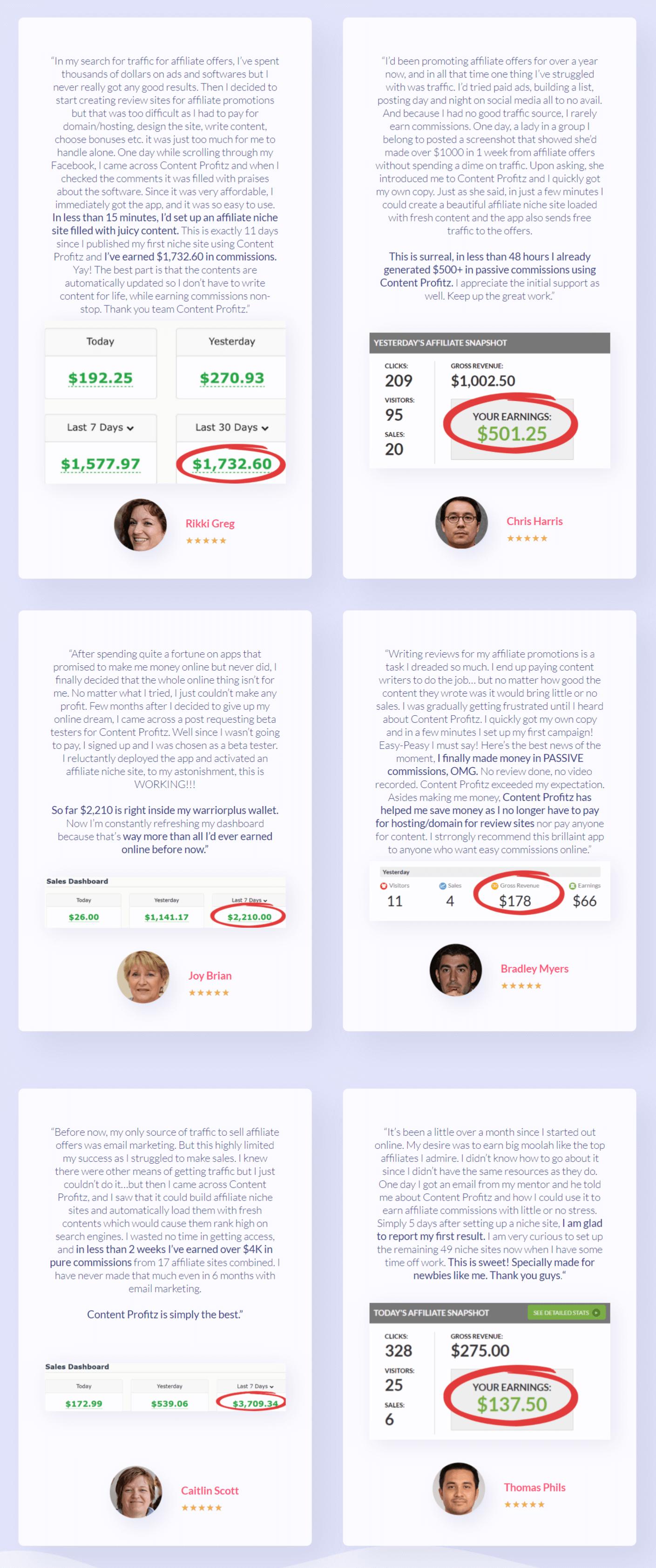 proof-using-content-profitz