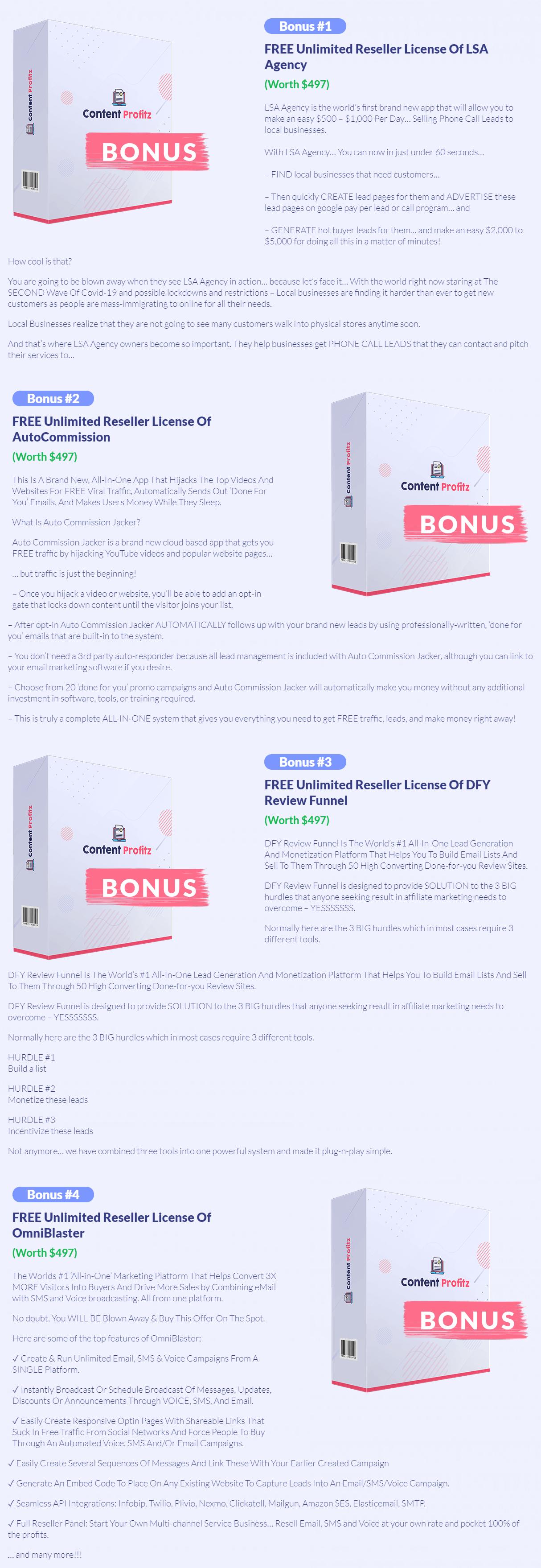 Content-Profitz-bonus
