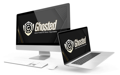 Ghosted-app-review