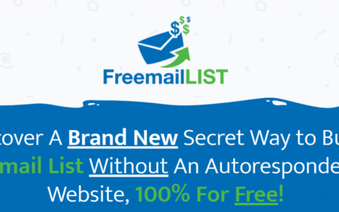 FreeMail-List-Review