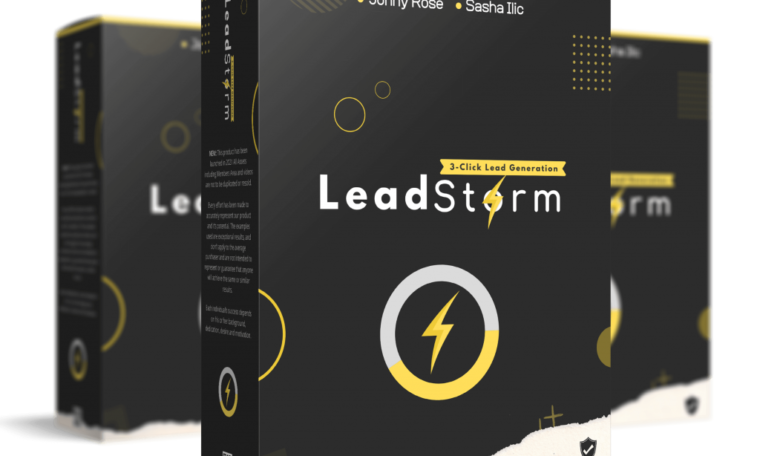 LeadStorm-review