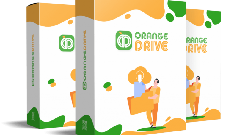 OrangeDrive-review