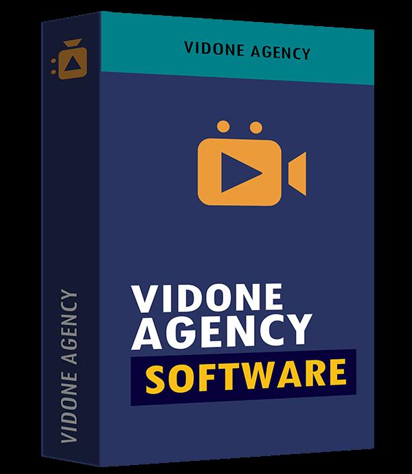 vidone-agency-software