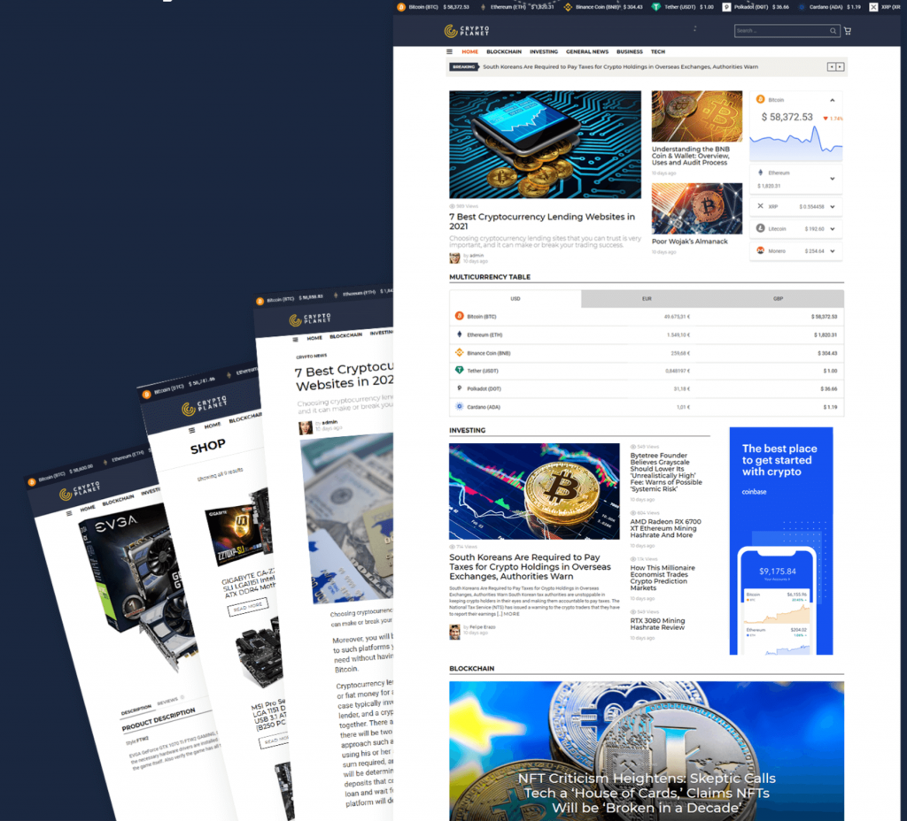CryptoPlanet-30-DFY-campaigns