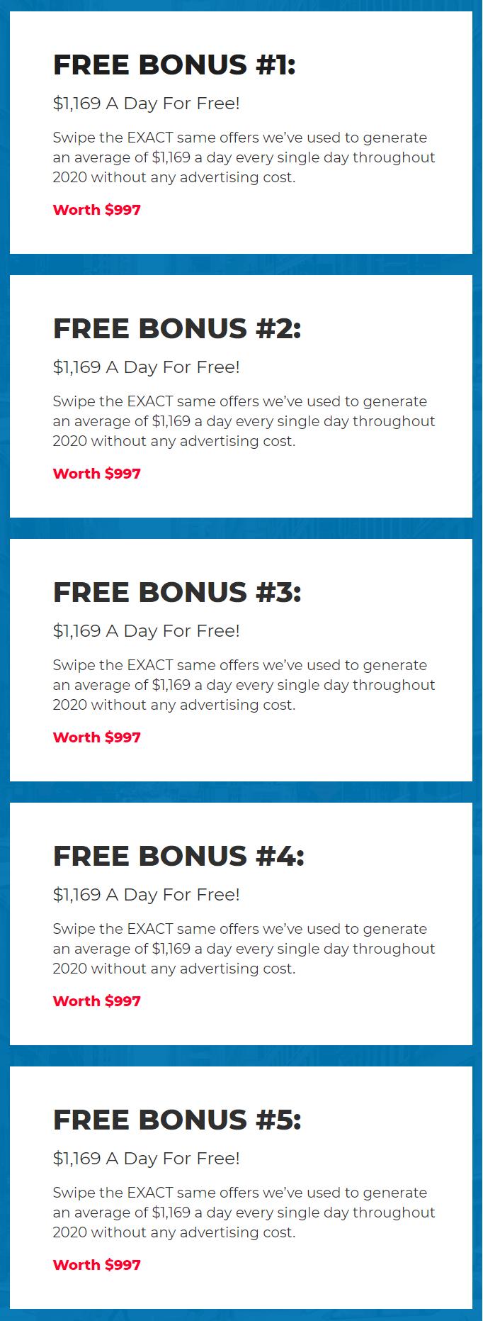 ALPHA-bonus