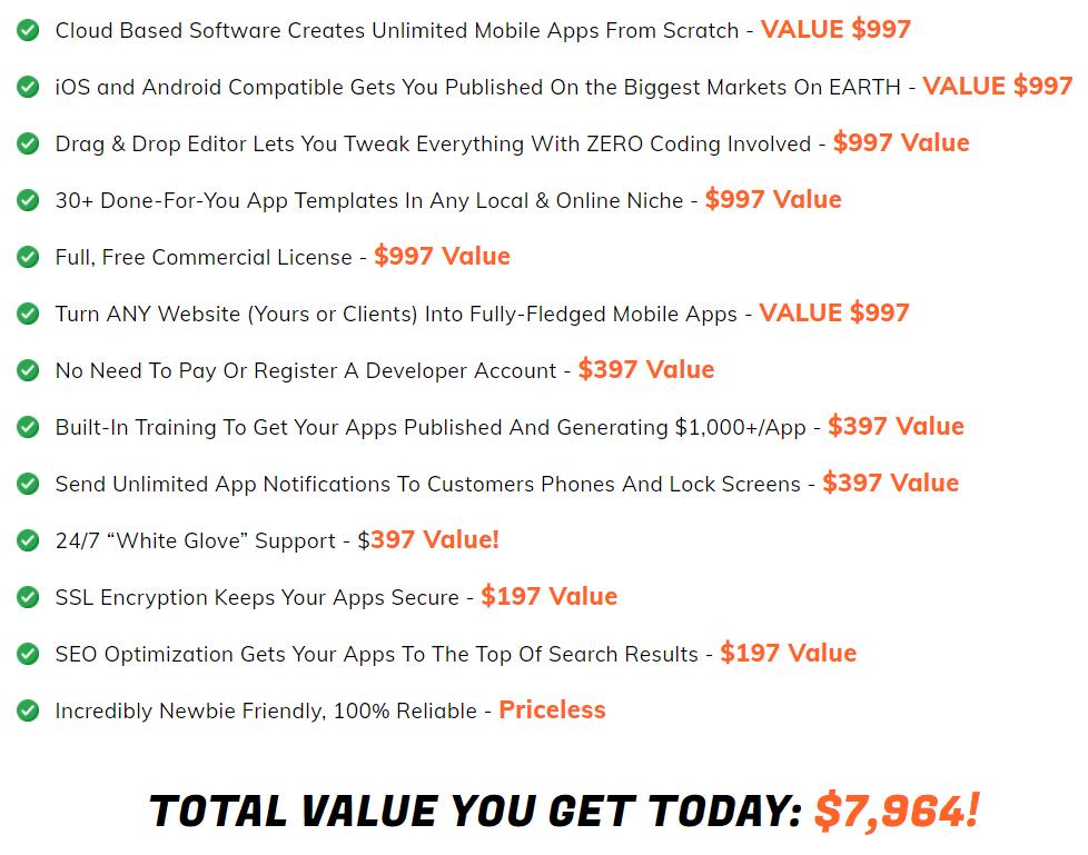 ProfitApp-price