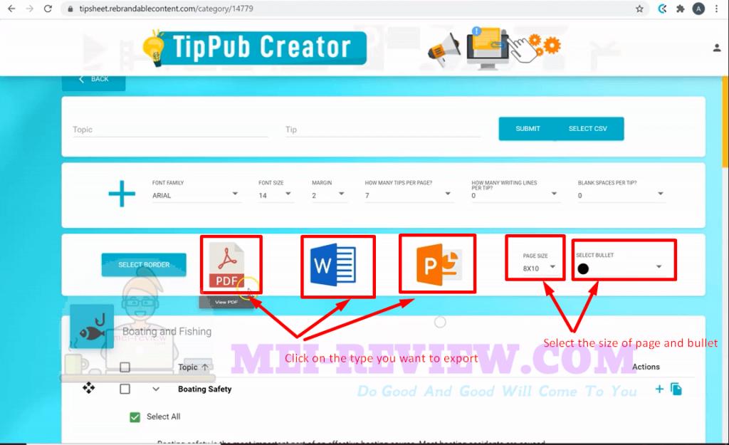 TipPub-Creator-Demo-9-publish-content
