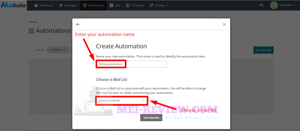 HubSuite-Demo-7-automation-name