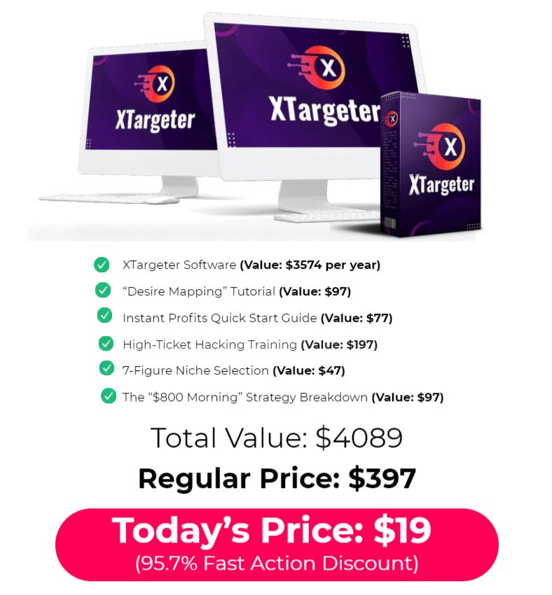 XTargeter-price