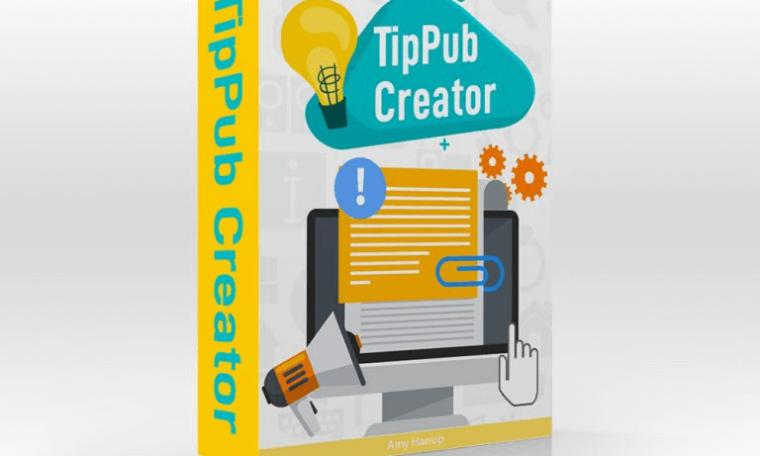 TipPub-Creator-Review
