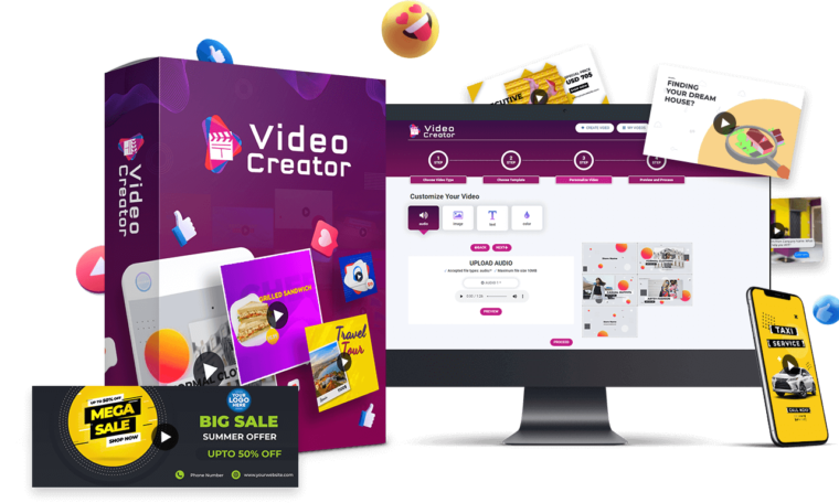 VideoCreator-Review