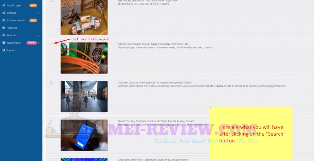 Buzzious-demo-8-search-content