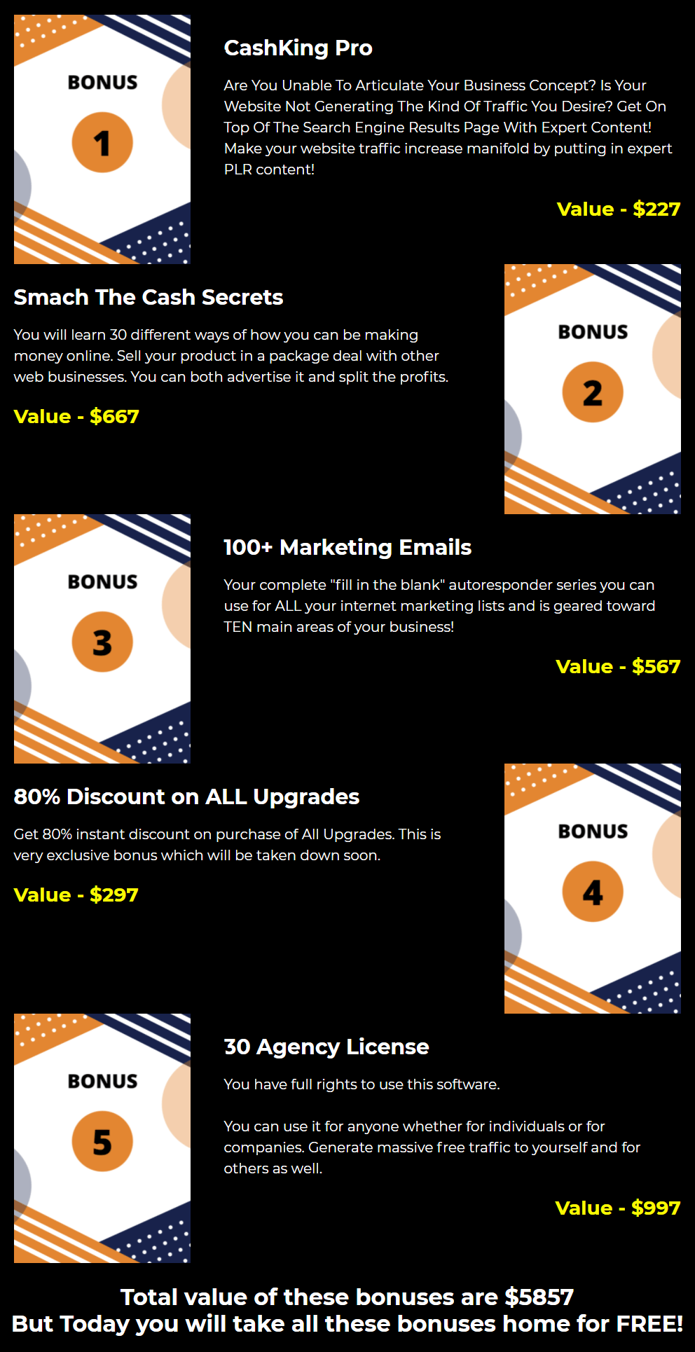 ViralFunnels-bonus