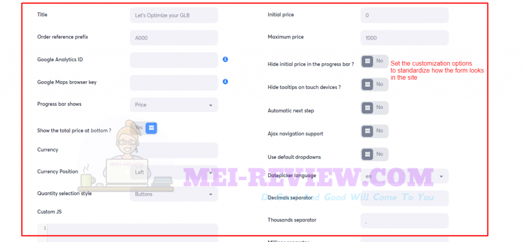 ClientsNest-Demo-6-customize-the-form
