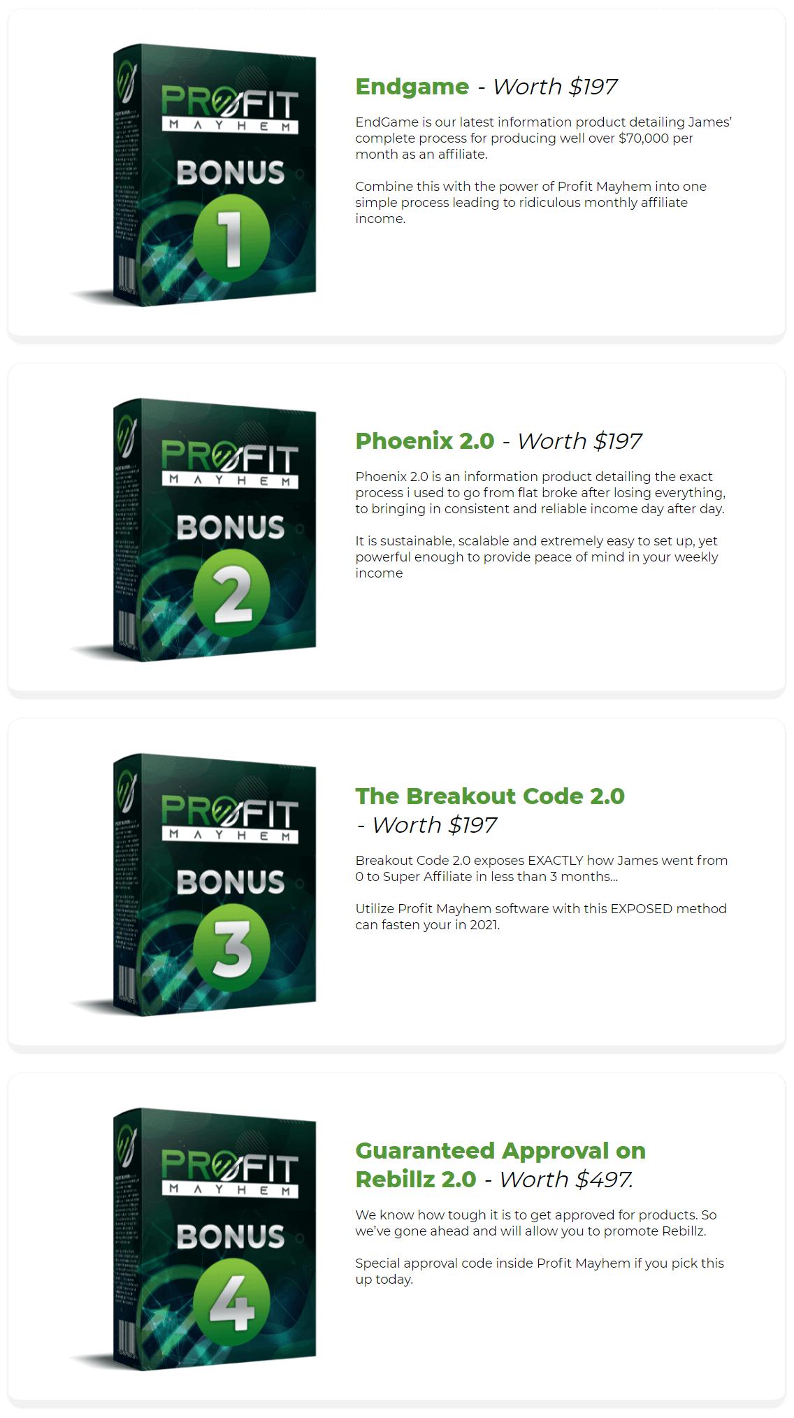 Profit-Mayhem-bonus