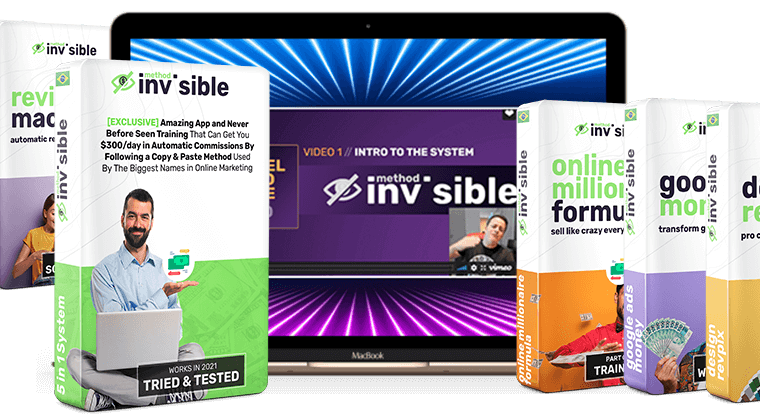 The-Invisible-Method-review