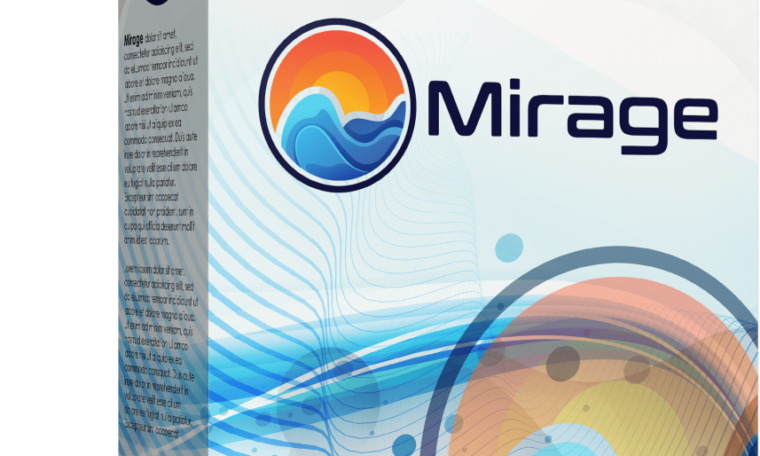 Mirage-software-review