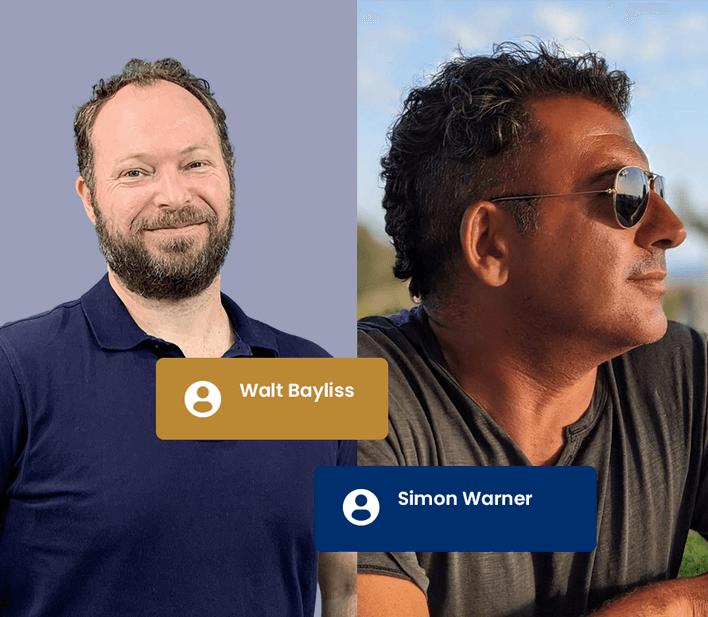 Walt-Bayliss-Simon-Warner