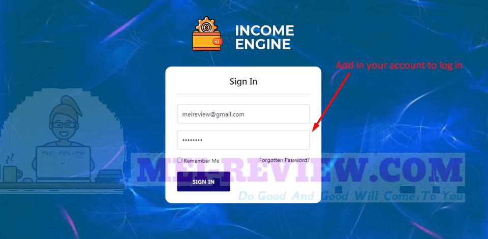 Income-Engine-demo-1-login