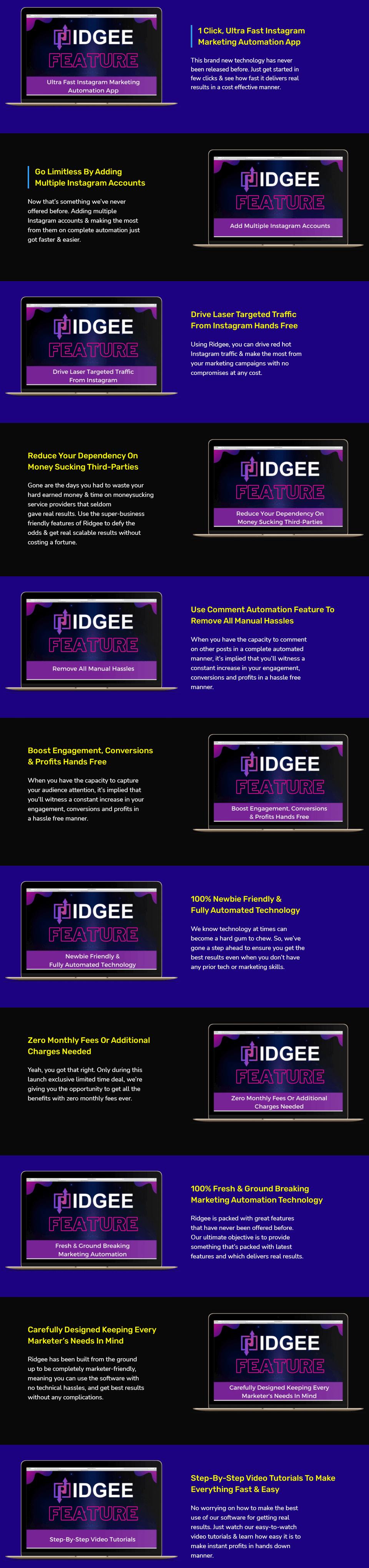 Ridgee-feature