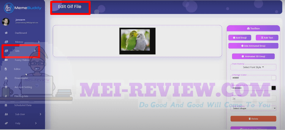 MemeBuddy-demo-5-For-example