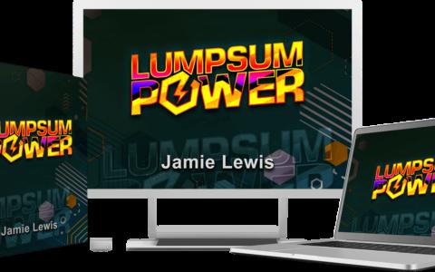 LumpSum-Power-review