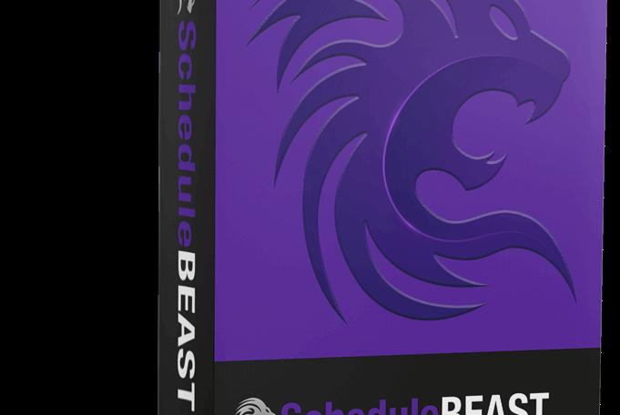 ScheduleBeast-Review