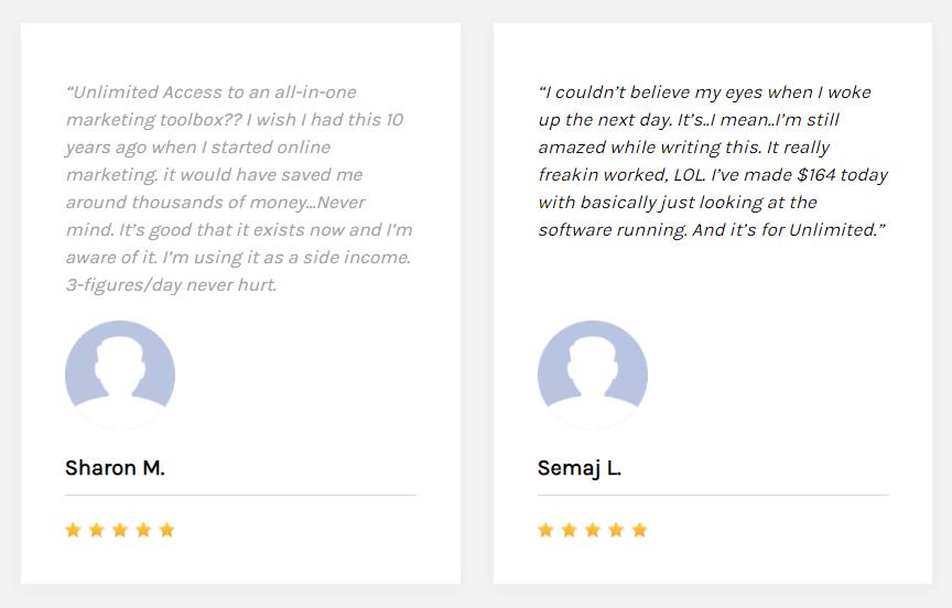 Infinite-Core-feedback