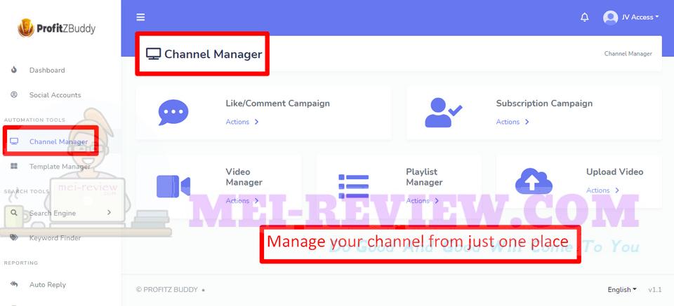 Profitz-Buddy-demo-4-Channel-Manager