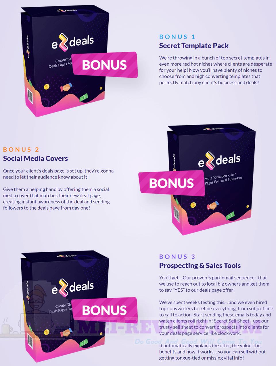 EZDeals-bonus