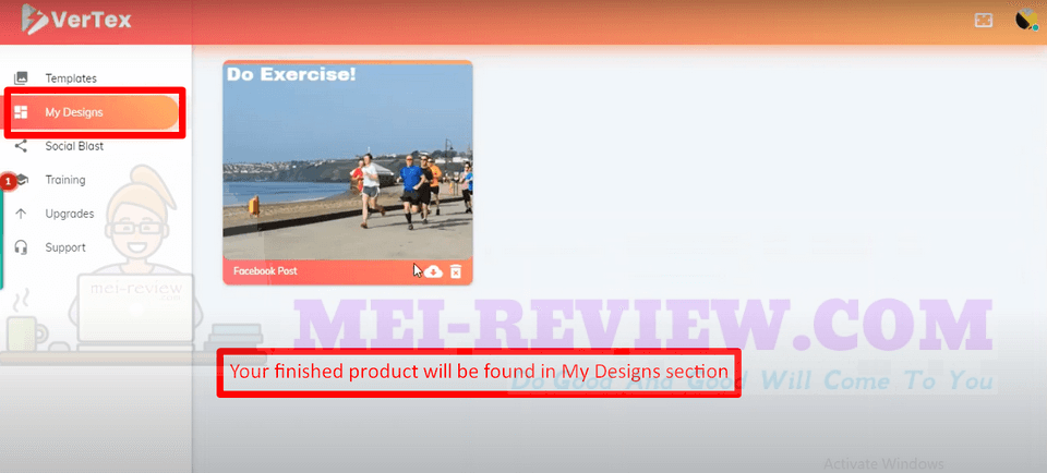 VerTex-demo-3-My-Designs