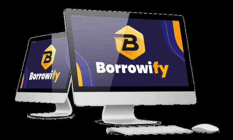 Borrowify-Review