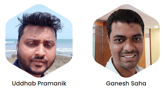 Uddhab-Pramanik-Ganesh-Saha
