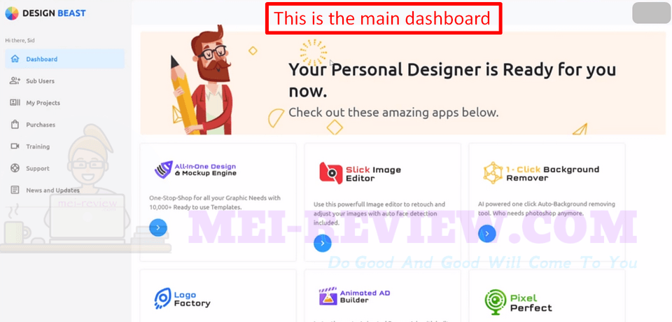 Design-Beast-demo-1-dashboard