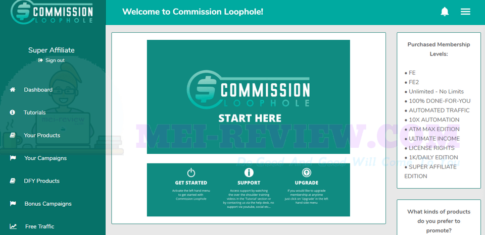 Commission-Loophole-Demo-2-dashboard