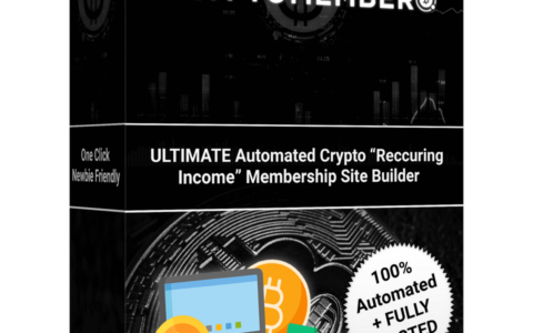 Crypto-Member-Review