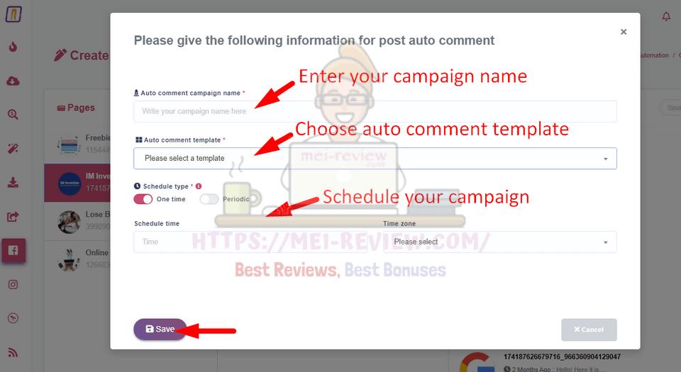 CheckMate-demo-20-Adjust-information