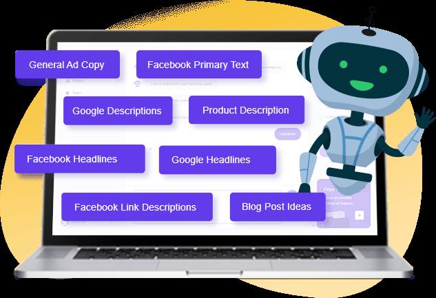 CopyBlocks-feature-1-50+-Copywriting-Skills-With-Human-Like-AI
